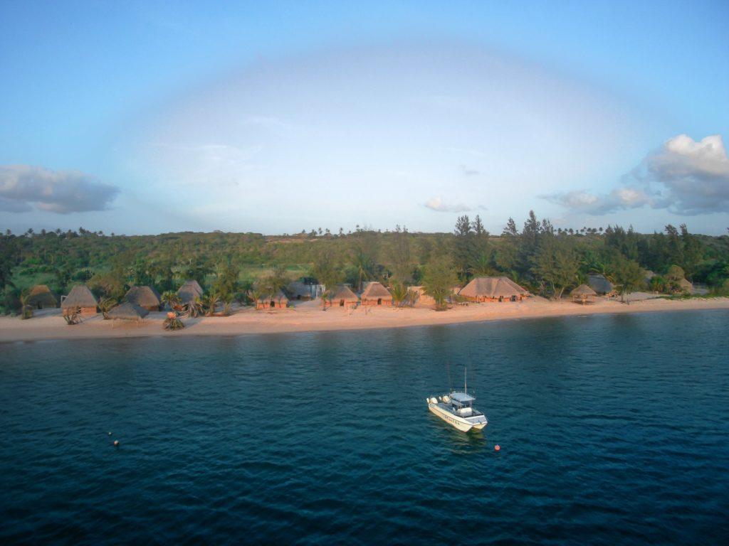 Paradise Beach Lodge 20