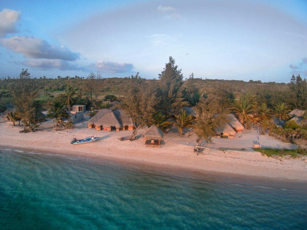 Paradise Beach Lodge 22